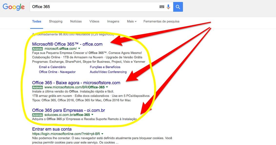 Anunciar no Google por A Propaganda